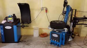 Přezouvání a uskladnění pneumatik!