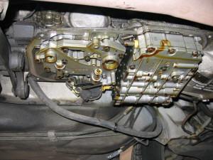 Výměny oleje v automatických převodovkách, pro bezproblémové řazení!