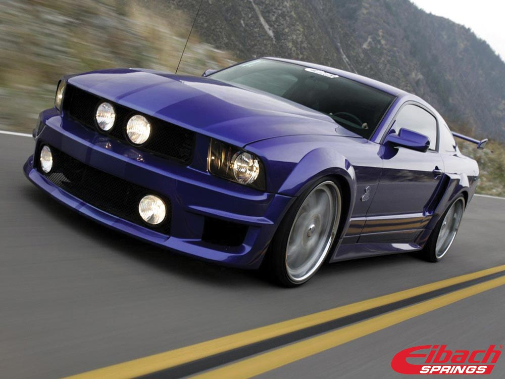 eibach_Ford_Mustang_Action_Blue_2